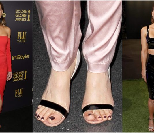 49 Sexy Kate Beckinsale Feet Pictures Are So Damn Hot That You Can't Contain It