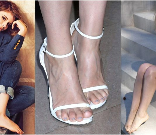 49 Sexy Kate Mara Feet Pictures Are Delight For Fans