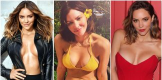 49 Sexy Katharine Mcphee Boobs Pictures Are Wet Dreams Stuff