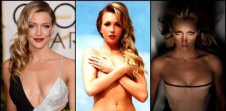 49 Sexy Katie Cassidy Boobs Pictures Are Incredibly Sexy