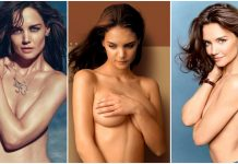 49 Sexy Katie Holmes Boobs Pictures Will Make Your Hands Want Her