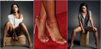 49 Sexy Keke Palmer Feet Pictures Are Too Delicious For All Her Fans