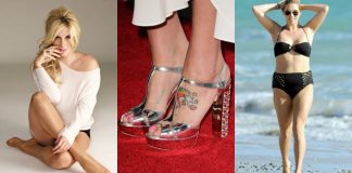 49 Sexy Kesha Feet Pictures Will Make You Melt