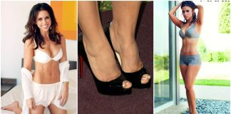 49 Sexy Lacey Chabert Feet Pictures Will Make You Drool For Her