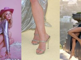 49 Sexy Lili Reinhart Feet Pictures Will Prove That She Is Sexiest Woman In This World