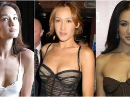 49 Sexy Maggie Q Boobs Pictures Are Incredibly Sexy