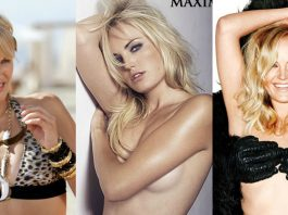 49 Sexy Malin Akerman Boobs Pictures Will Make You Crave For Her