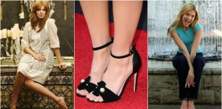 49 Sexy Mandy Moore Feet Pictures Will Make You Drool Forever