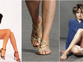 49 Sexy Mariska Hargitay Feet Pictures Are Too Delicious For All Her Fans