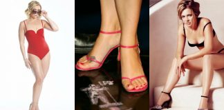 49 Sexy Melissa Joan Hart Feet Pictures Will Blow Your Minds