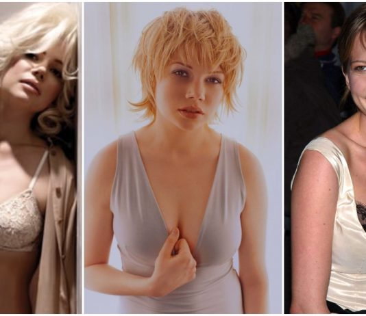 49 Sexy Michelle Williams Boobs Pictures Will Keep You Up At Nights