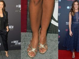 49 Sexy Minka Kelly Feet Pictures Will Prove That She Is Sexiest Woman In This World