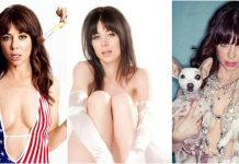 49 Sexy Natasha Leggero Boobs Pictures Are Going To Make You Want Her Badly