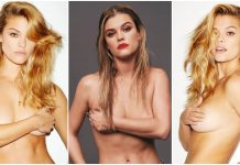 49 Sexy Nina Agdal Boobs Pictures Are Incredibly Sexy