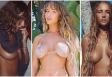 49 Sexy Niykee Heaton Boobs Pictures Will Make You Fantasize Her