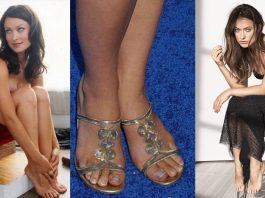 49 Sexy Olivia Wilde Feet Pictures Will Make You Drool Forever