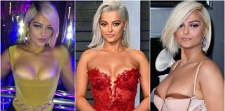 49 Sexy Pictures Of Bebe Rexha Which Will Make Your Mouth Water