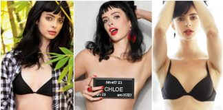 49 Sexy Pictures Of Krysten Ritter Which Are Incredibly Sexy
