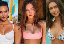 49 Sexy Rachel Cook Boobs Pictures Are Wet Dreams Stuff