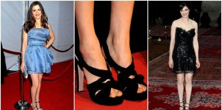 49 Sexy Rachel Weisz Feet Pictures Will Make You Drool Forever
