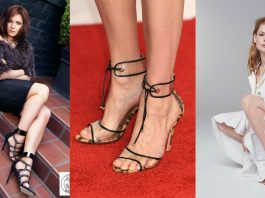 49 Sexy Rebecca Ferguson Feet Pictures Are So Hot That You Will Burn