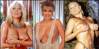 49 Sexy Samantha Fox Boobs Pictures Are Going To Make You Want Her Badly