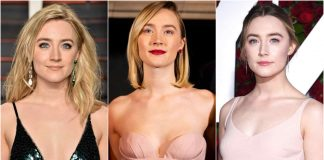 49 Sexy Saoirse Ronan Boobs Pictures Will Make You Want To Jump Into Bed With Her