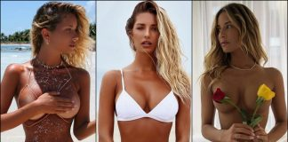 49 Sexy Sierra Skye Boobs Pictures Will Make Your Hands Want Her