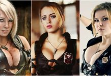 49 Sexy Sonya Blade Boobs Pictures Will Make You Think Dirty Thoughts