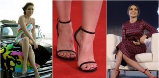 49 Sexy Sophia Bush Feet Pictures Will Blow Your Minds
