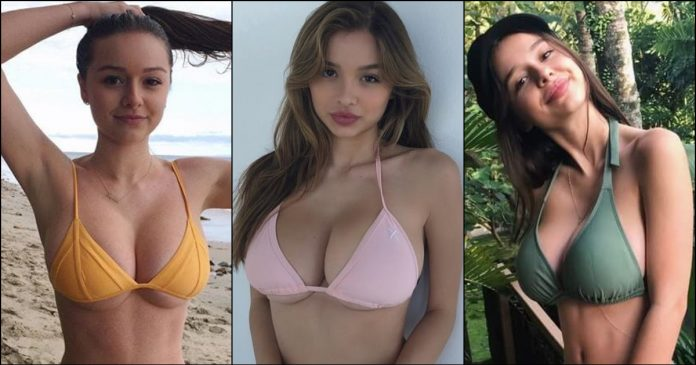 49 Sexy Sophie Mudd Boobs Pictures Are Absolutely Mouth-Watering
