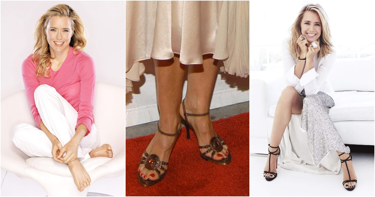 49 Sexy Tea Leoni Feet Pictures Are Too Delicious For All Her Fans