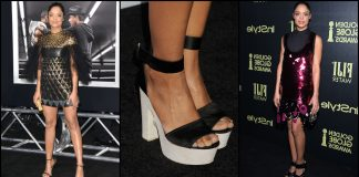 49 Sexy Tessa Thompson Feet Pictures Are Too Much For You To Handle