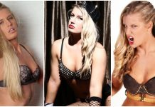 49 Sexy Toni Storm Boobs Pictures Are Absolutely Mouth-Watering