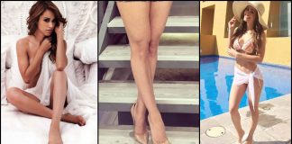 49 Sexy Yanet Garcia Feet Pictures Will M49 Sexy Yanet Garcia Feet Pictures Will Make You Meltake You Melt