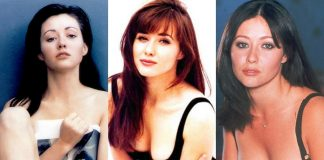 49 Shannen Doherty Hot Pictures Will Blow Your Minds