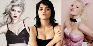 49 Sky Ferreira Hot Pictures Are Too Delicious For All Her Fans