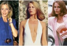49 Susan Dey Hot Pictures Will Make You Forget Your Name