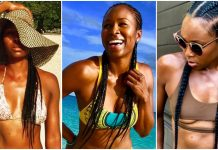 49 Sydelle Noel Hot Pictures Are So Hot That You Will Burn