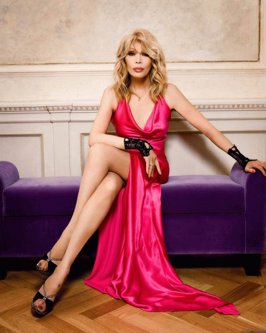 Amanda Lear Photos 49 hot pictures of amanda lear will motivate you to win her over
