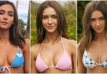 49 Hottest Rachel Cook Bikini Pictures Will Keep You Up At Nights