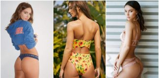 49 Hottest Rachel Cook Big Butt Pictures Will Make You Crazy About Her