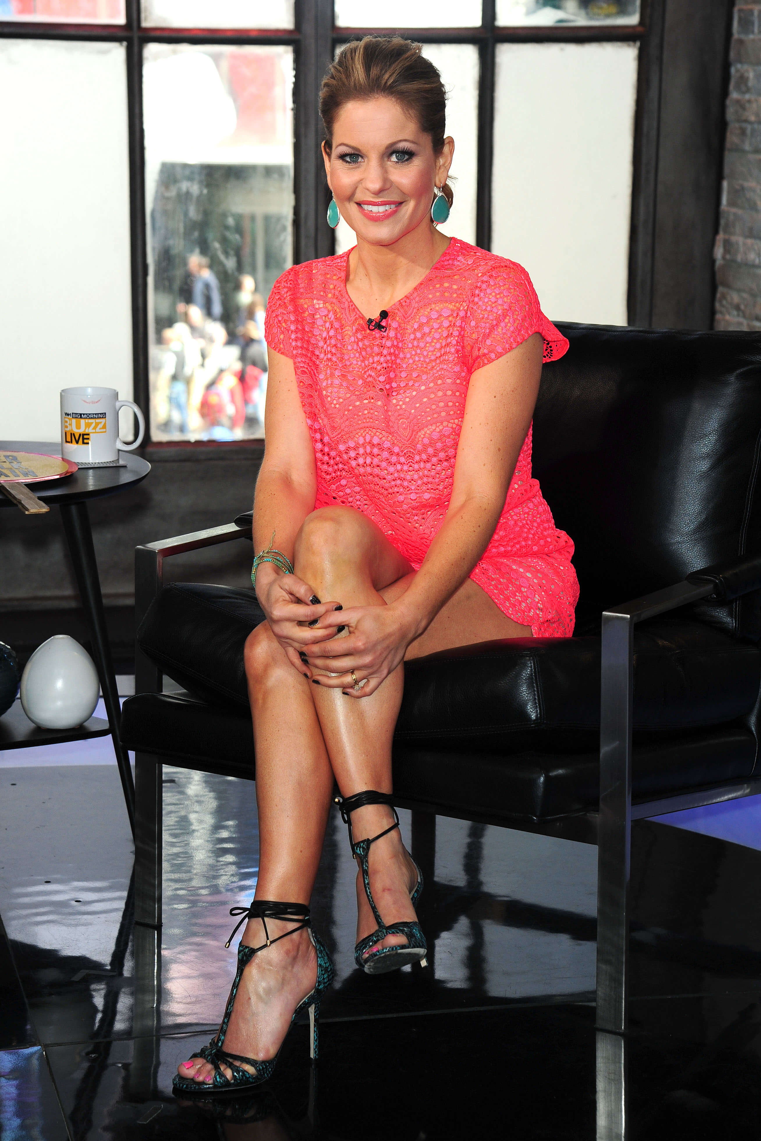 49 Sexy Candace Cameron-Bure Feet Pictures Will Get You
