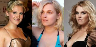 49 Hottest Eliza Taylor Bikini Pictures Will Make You Crave For Her