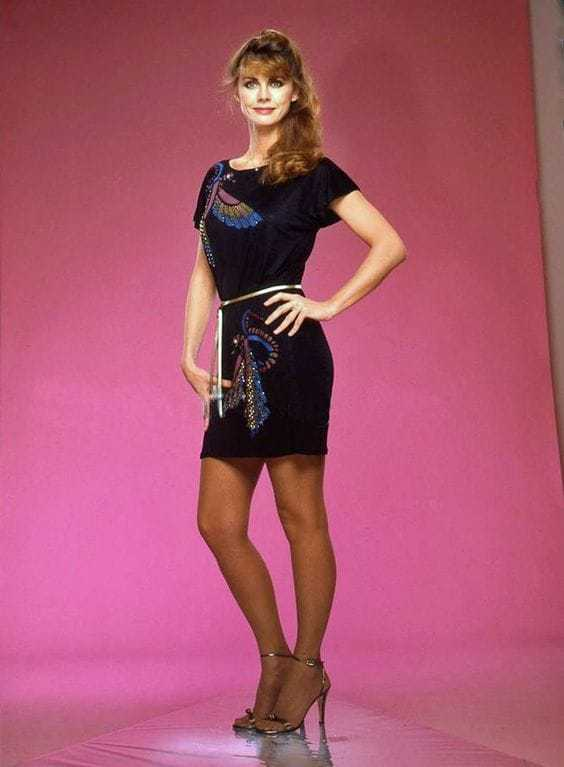 Jan Smithers sexy pictures