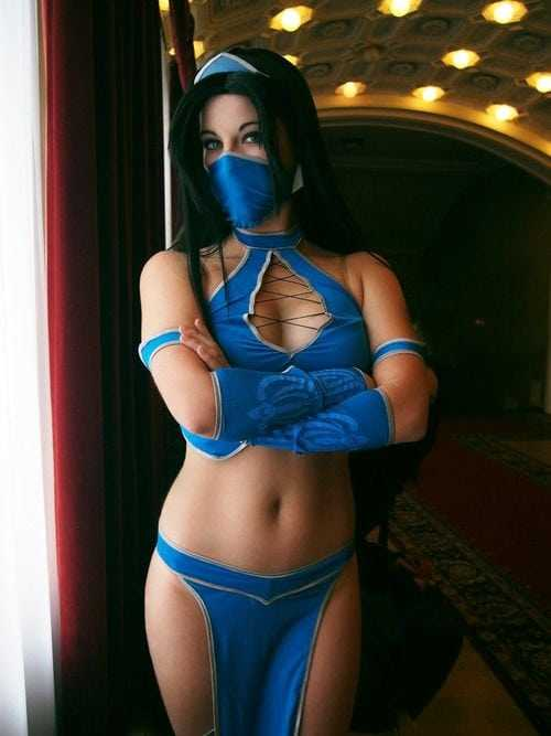 Kitana beautiful (1)