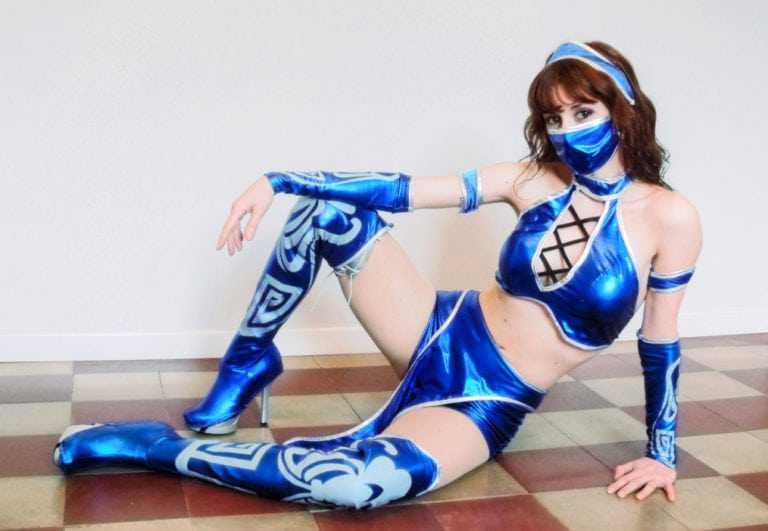 Kitana beautiful (2)