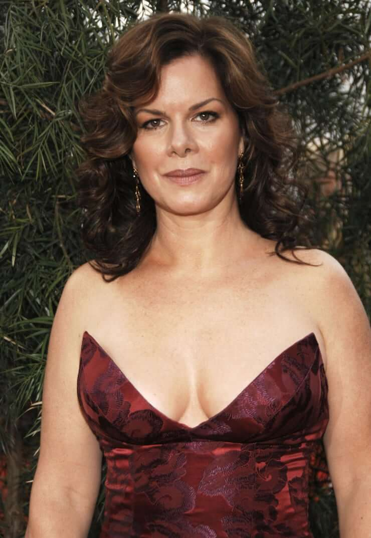 Marcia Gay Harden hot busty pic