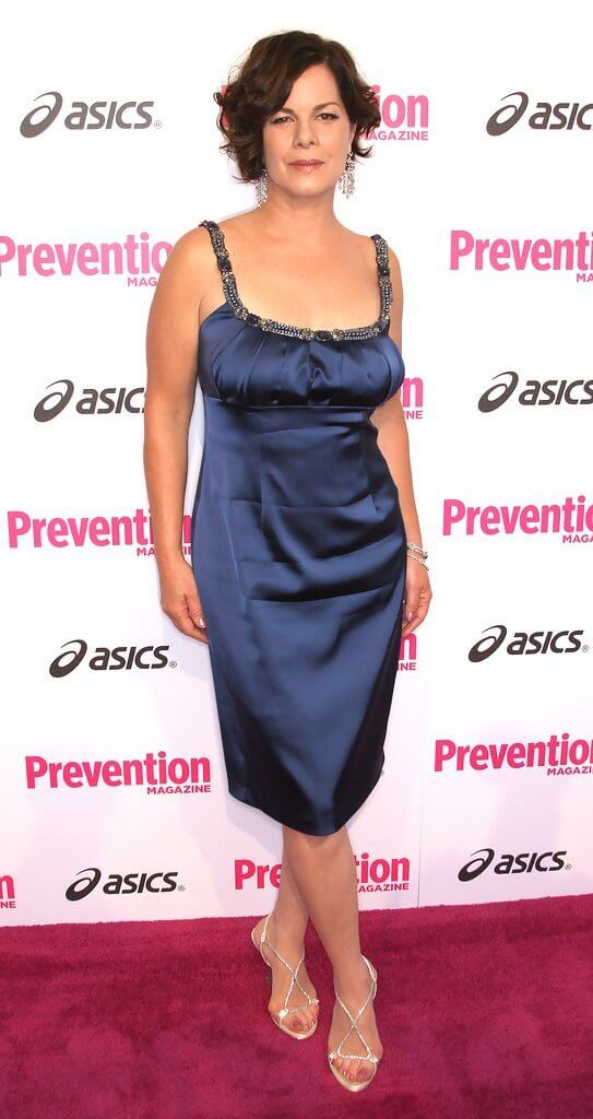 Marcia Gay Harden sexy pic (2)