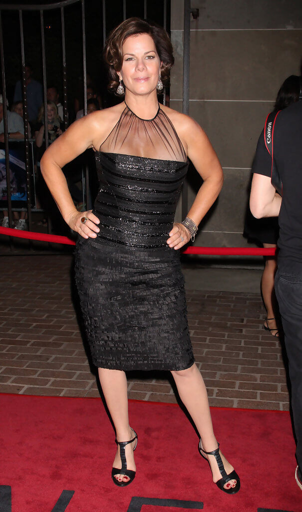 Marcia Gay Harden sexy pic
